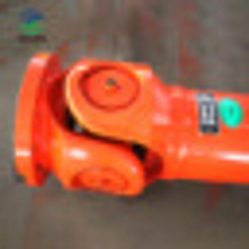 厂家定制550冷轧机交错式万向轴,运行平稳,SWC250轧机设备万向轴