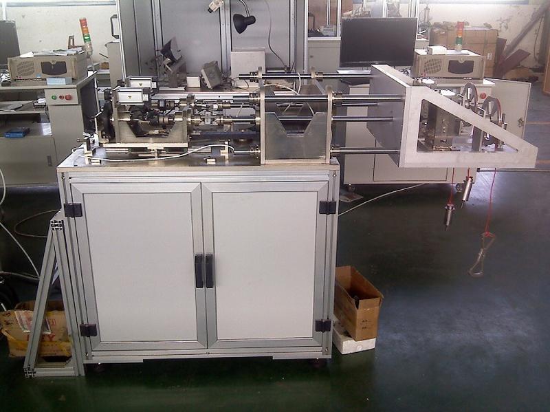厂价直销锁芯耐久性能试验台