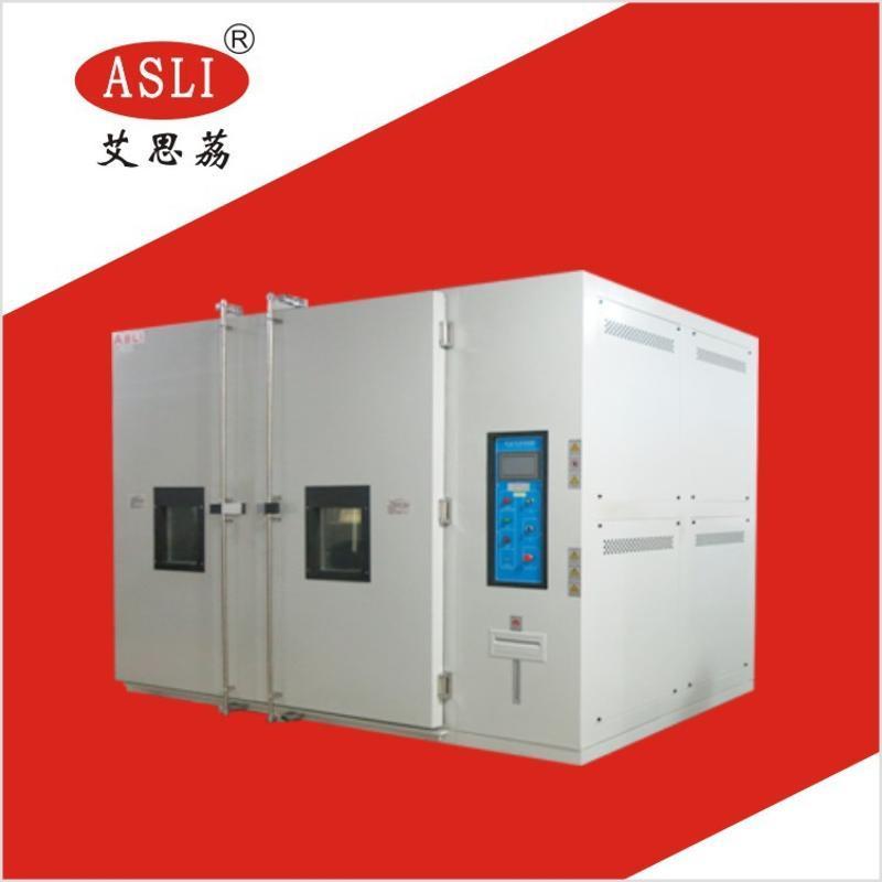 TH-408L恒温恒湿试验箱 -40~+150℃环境高低温交变湿热试验箱