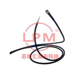 供應HUBERSUHNER TRIAX 電纜 系列替代品微波電纜組件