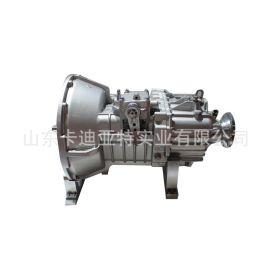 德龙F3000变速箱总成 法士特变速箱 变速箱配件  价格 厂家 图片