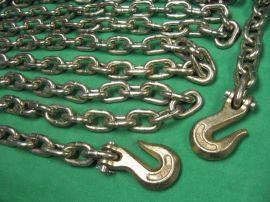 国标起重链条规格齐全,非标锰钢材质起重链条