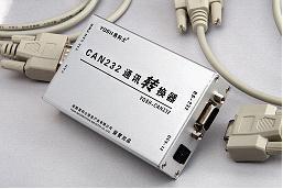 易科士—CAN高速通讯转换器