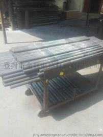 厂家直销直径40 总长1400 电阻0.8 等直径硅碳棒
