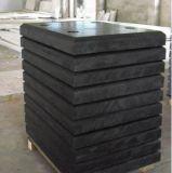 耐磨自润滑塑料合金材质桥梁顶推MGA重物滑移滑板