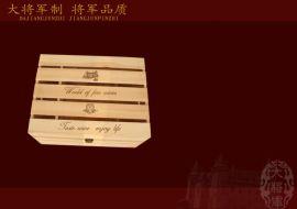 廠家定製生產-酒盒、木製酒盒、紅酒木盒,葡萄酒木盒