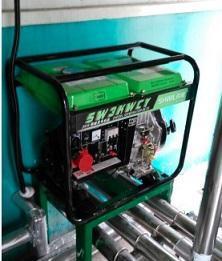柴油发电机价格柴油发电机参数