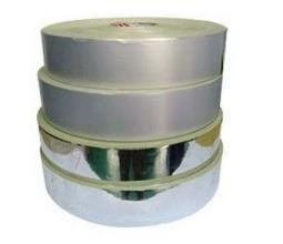 供应 亚银龙胶带 银色pet保护膜 亮银龙保护膜