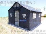 12平米框架单帐篷