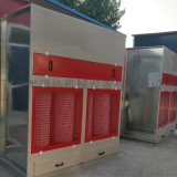 环保吸尘打磨台厂家大量批发 打磨吸尘柜无尘打磨房&讯达制作
