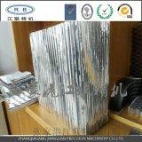 厂家直销-8mm-铝蜂窝-铝蜂窝芯-过滤网-过滤材料-光触媒铝蜂窝网