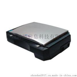 广东酒店专用扫描仪 **证件扫描仪 华视CVR-100V多证件扫描仪
