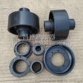 优质NGCL带制动轮鼓形齿式联轴器 厂家直销