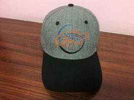 制定优质时尚绣花棒球帽/男士、女士休闲帽/户外运动帽