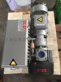 XD-063单级旋片式2.2KW风冷却真空油泵