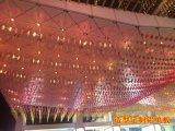 鋁單板  衝孔木紋鋁單板   仿古幕牆鋁單板