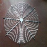 和諧號高鐵空調防護網罩地鐵空調風機網罩不鏽鋼網罩