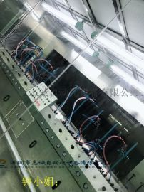 自动喷油线 自动喷涂生产线 自动喷漆设备厂家