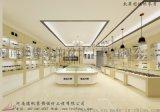 杭州眼镜店装修设计眼镜展柜定做
