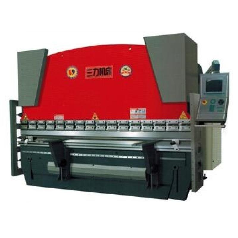 液压板料数控折弯机,液压折弯机、电液伺服数控折弯机