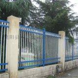 杭州幼儿园院墙围墙网 学校防护围栏网单位锌钢护栏网