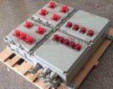BLK52防爆斷路器檢修箱