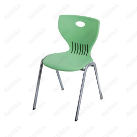 新款多功能塑鋼椅 辦公會議專用椅會客椅廣東廠家直銷