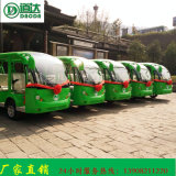 四川成都重庆观光车厂家直销电动旅游四轮新能源观光车