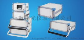 铝合金机箱   插箱  19英寸机箱 cpci插箱