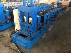可调80-300c型钢冷弯成型机 地鑫供应