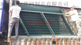 铁路公路防护网 西安区铁路公路防护网生产厂家 河北澜润