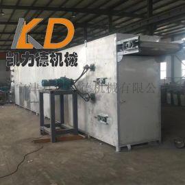 化工污泥颗粒烘干设备 规模化网带干燥设备