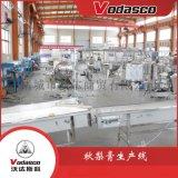 秋梨膏生產機器 加工秋梨膏的全套加工設備