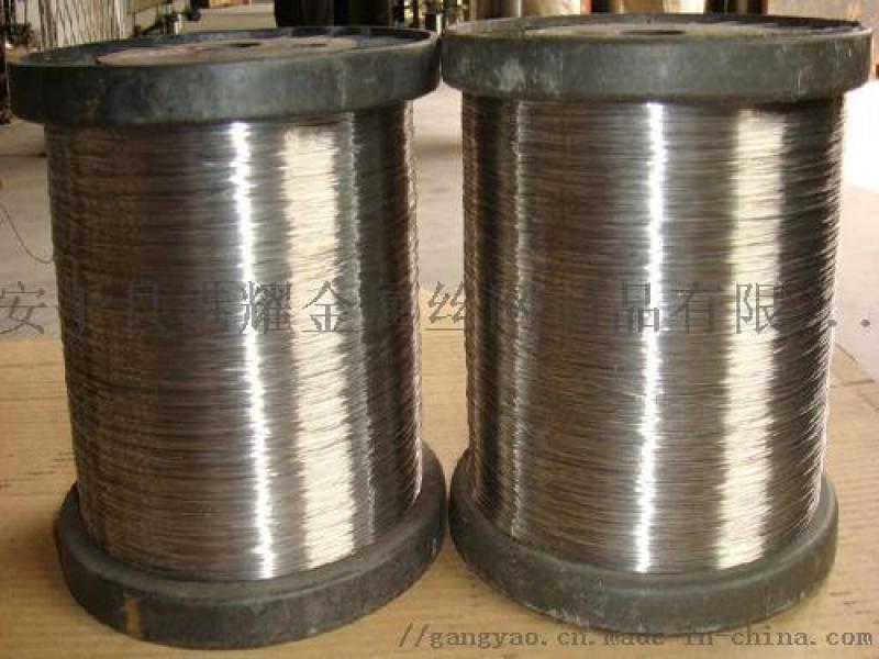不锈钢丝网,轧花网