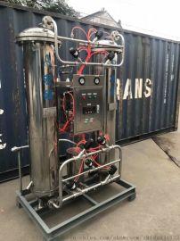 不锈钢高纯度制氮机不锈钢氮气机产气纯度高
