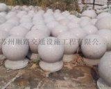 蘇州景觀隔離大理石柱