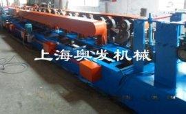 供应全自动CZ型钢成型设备、彩钢瓦压型机