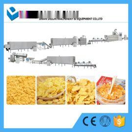黑小麦/黑小麦全粉玉米片生产线