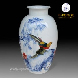 家居室内装饰花瓶工艺★如何区分室内装饰花瓶的优劣?