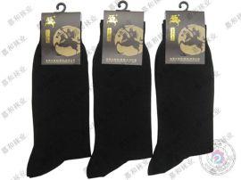长筒皮鞋商务男袜 西装男袜 袜子供应商订做生产