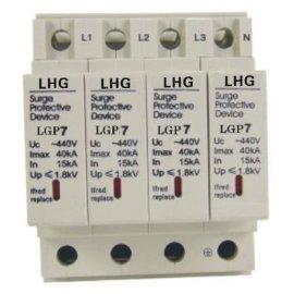立恒光电涌保护器JLSP-400/200/4P