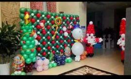 南充气球装饰,南充宝宝宴布置、南充气球拱门、南充气球布置,南充气球公司,南充气球制作公司,南充婚礼气球装饰