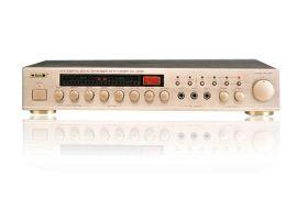 DMJ品牌DK-939卡拉OK混响器专业防啸叫前级效果器