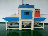 输送式自动喷砂机,东莞喷砂机厂家,深圳喷砂机生产厂家|东久机械