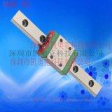 直線導軌 SGN7C 微型導軌 導軌廠家 凱奧克科技 雙軸心導軌