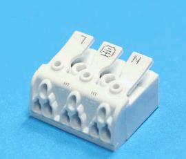 923接线端子 923端子台 灯饰连接器