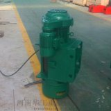 1t6m葫蘆CD1單速運行鋼絲繩電動葫蘆起升設備