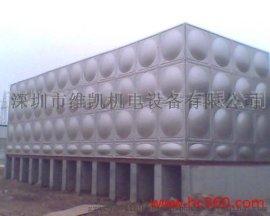 空气能承压保温不锈钢水箱