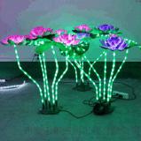 led荷花燈--裝飾節日燈