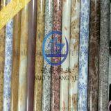304青花瓷不锈钢管,热转印青花瓷定做,不锈钢青花瓷加工